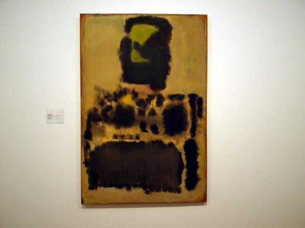 Mark Rothko 19