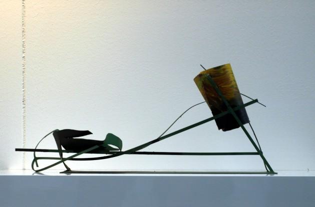 Auke de Vries - Nouvelles Images